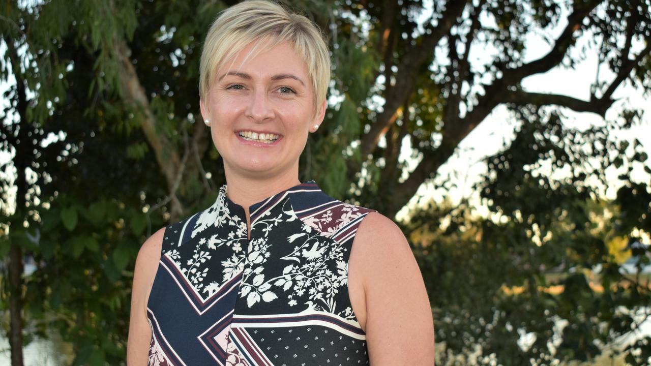 Whitsunday MP Amanda Camm. Picture: Heidi Petith