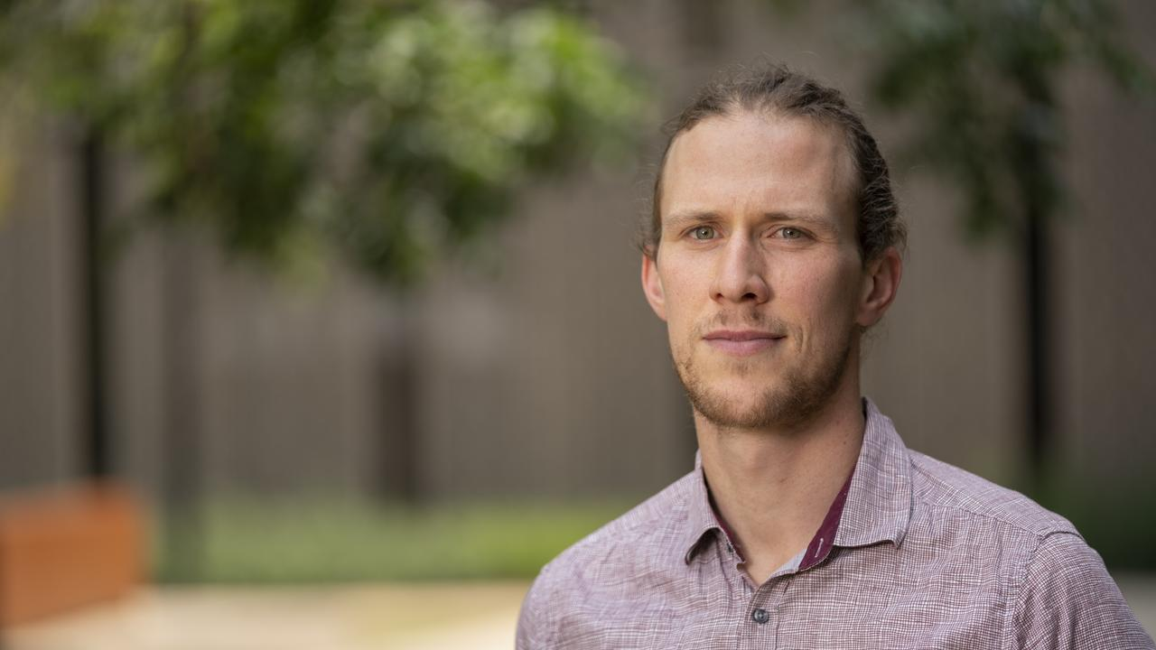 Bjorn Sturmberg is research leader, battery storage and grid integration program at ANU.