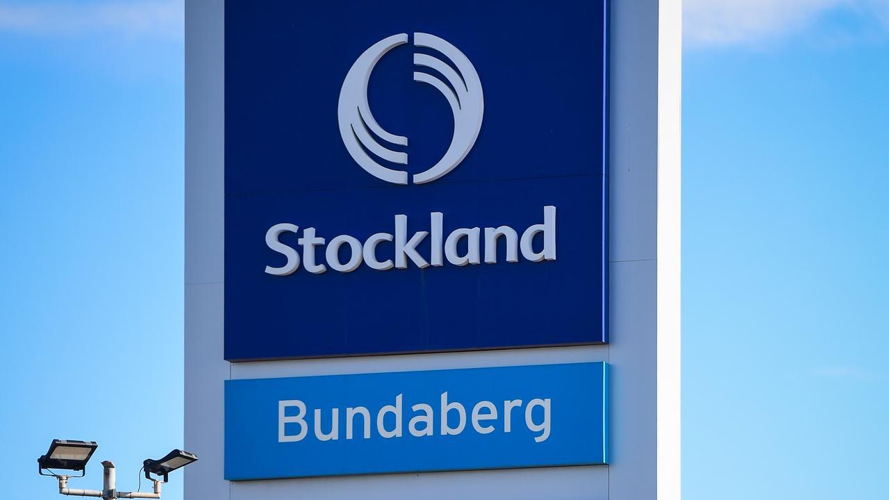 Generic Stockland Bundaberg