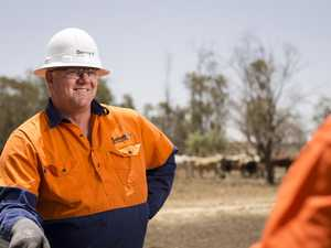 Western Downs gas company signs government retailer