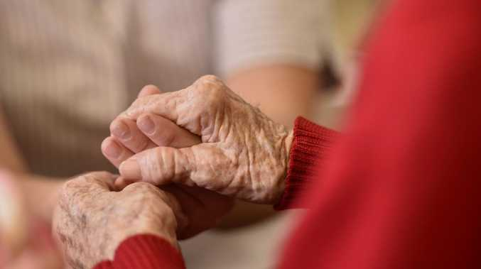 Nearly 800 in CQ left waiting for aged care at home