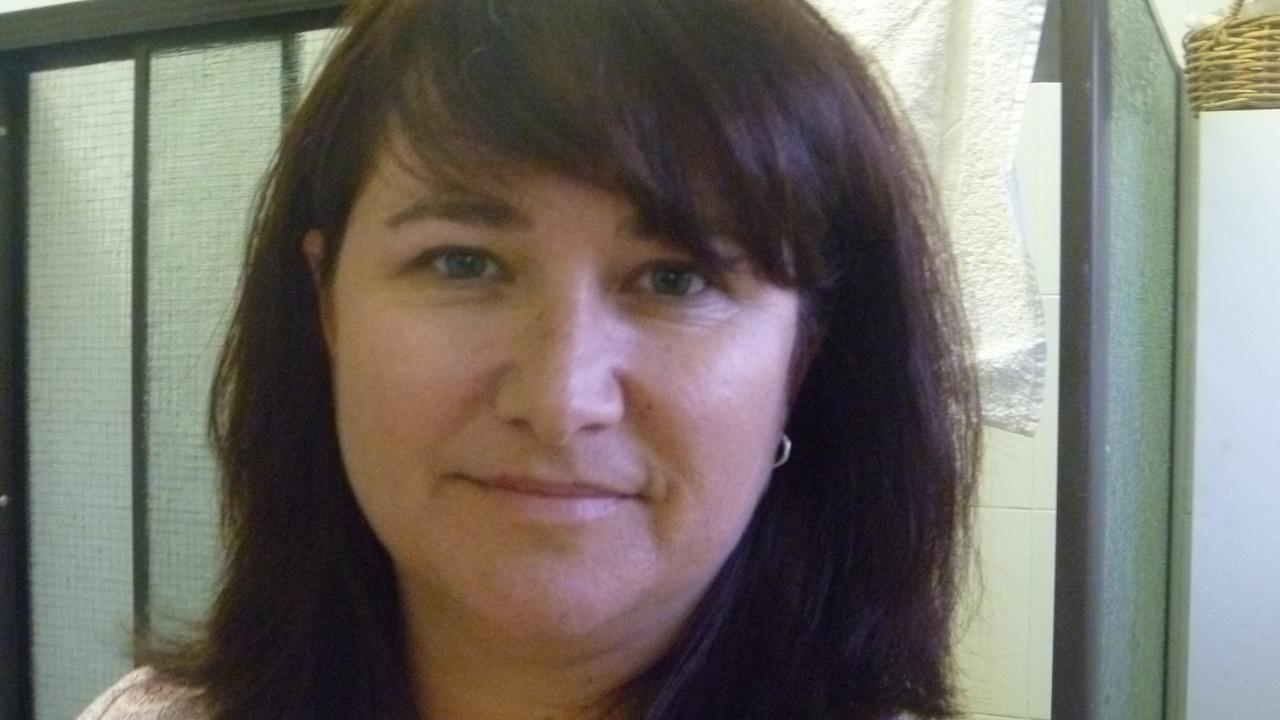 Katrina Denise Sladden was sentenced to three-and-a-half years jail for fraud in Townsville District Court on Tuesday.