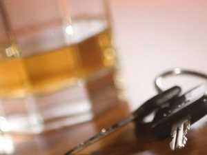 Lockyer concreter busted drink driving with Boxing Day beers