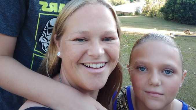 Mum's crash nightmare drives plea for safety upgrade