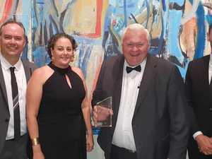 Harrup Park awarded for outstanding women's cricket program