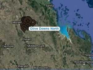 Fears $1bn CQ mega mine could leave behind huge mine pits