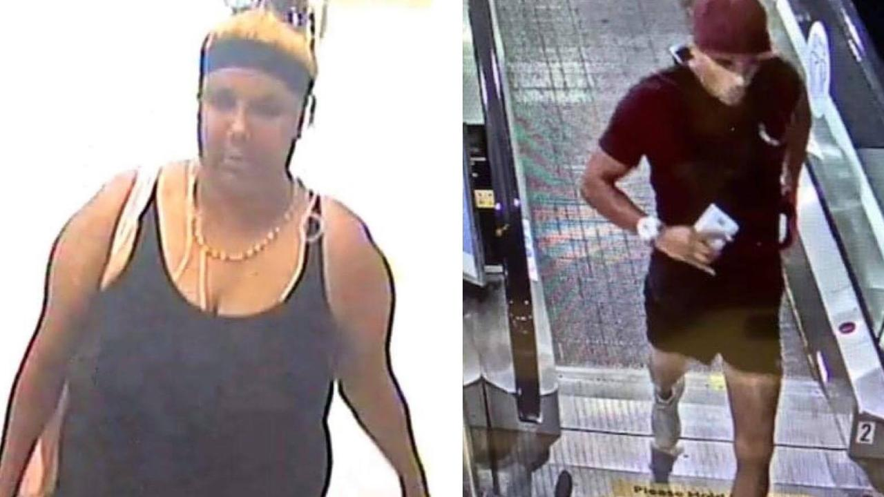 Police believe these people could help with investigations into offences around town.