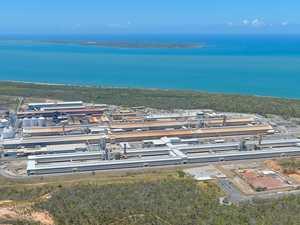 Rio Tinto responds to Boyne Smelter incident