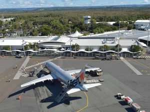 Fed up Coast residents cry out for aircraft noise relief