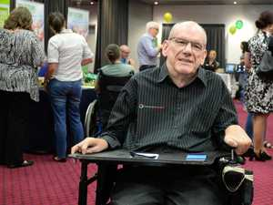 Disability advocacy groups call for continued funding