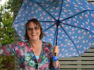 More rain could follow Gympie's wettest day of the year