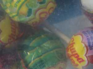 Horrific find inside Aussie kids' lollies
