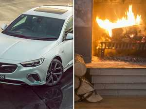 Wood fires, cars under scrutiny in Clean Air Strategy