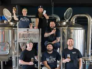Ballistic Beer turning the tap on rapidly growing market
