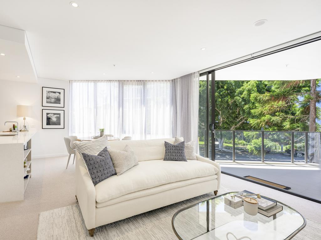 The homes we want to live in have changed. Picture: Frasers Property/Hamilton Reach