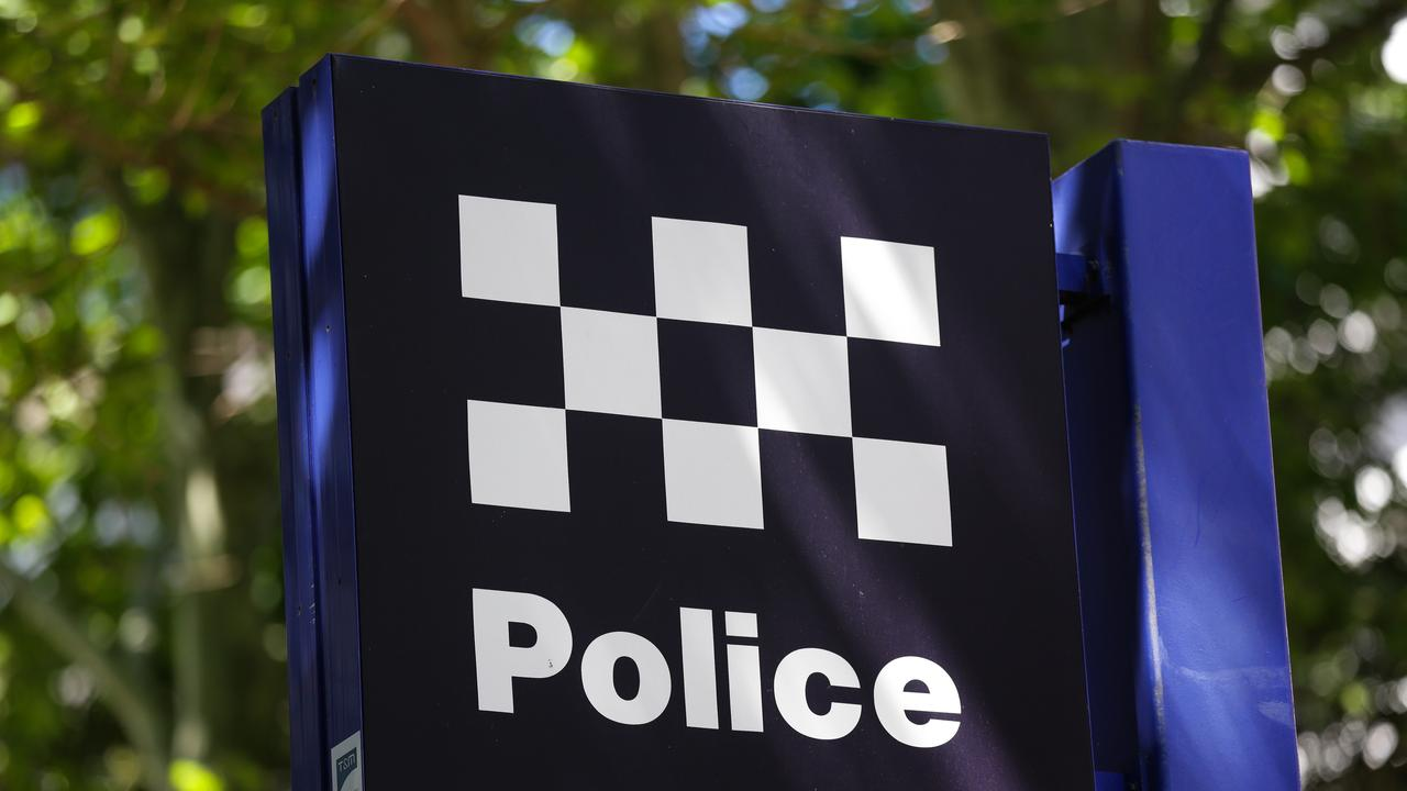 Police are urging residents to be careful with who they give personal information to. Picture: Gaye Gerard