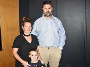 Good Samaritan's brave act earns police award