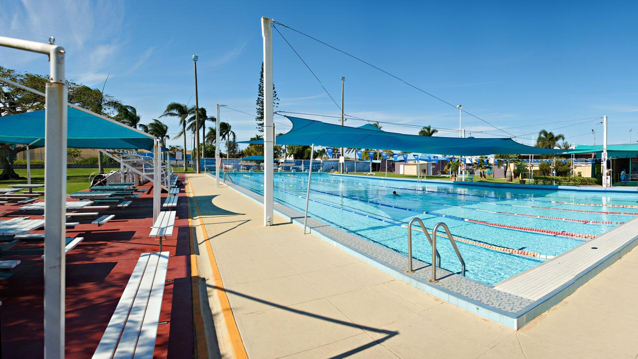 A community reference group formed to inform on the redevelopment of the Mackay Memorial Swim Centre has now been dissolved.