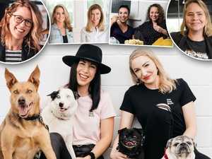 Top female entrepreneurs share secrets to success