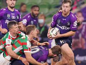 'Crying poor': Storm greats ignite Souths feud