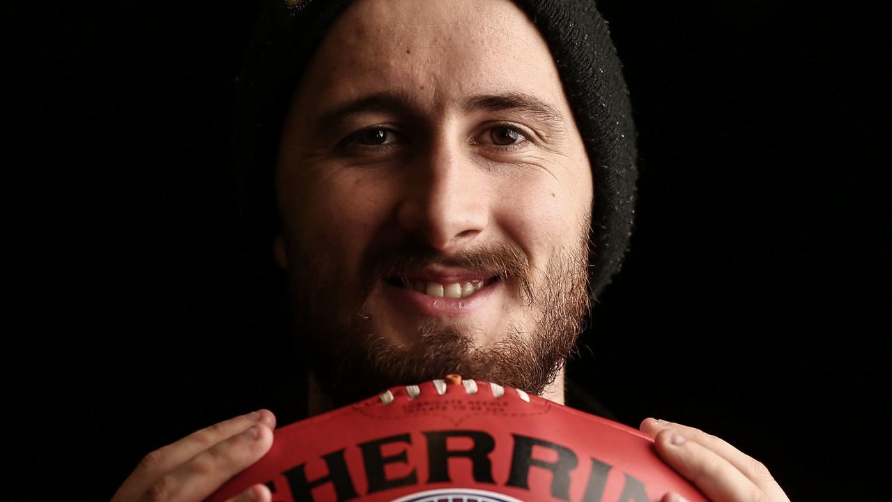 Tom Phillips is a surprise inclusion in Freako's team. Picture: AAP