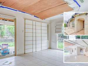 Hail-battered homes a dream for potential buyers