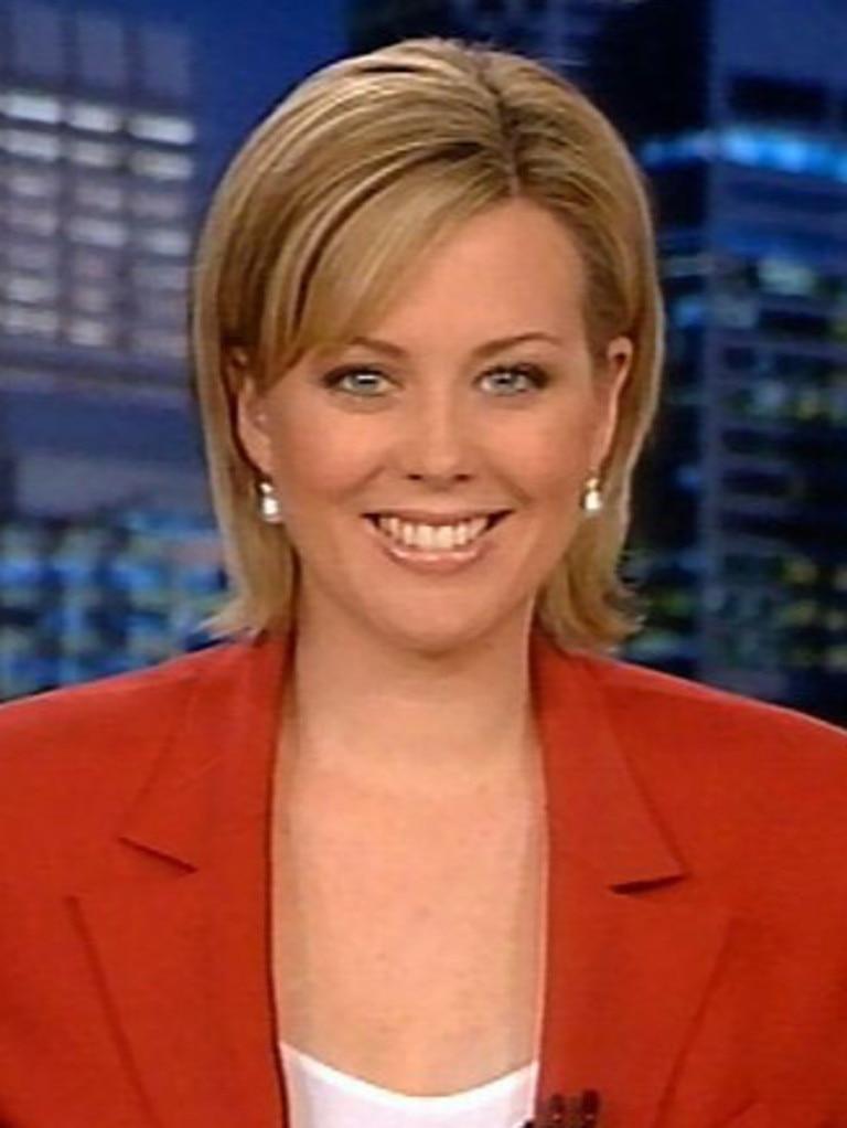 Sam in 2004.