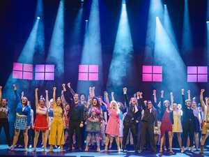 Legally Blonde musical hailed as a great success