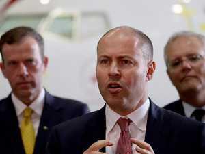 Treasurer quizzed about toxic Parliament
