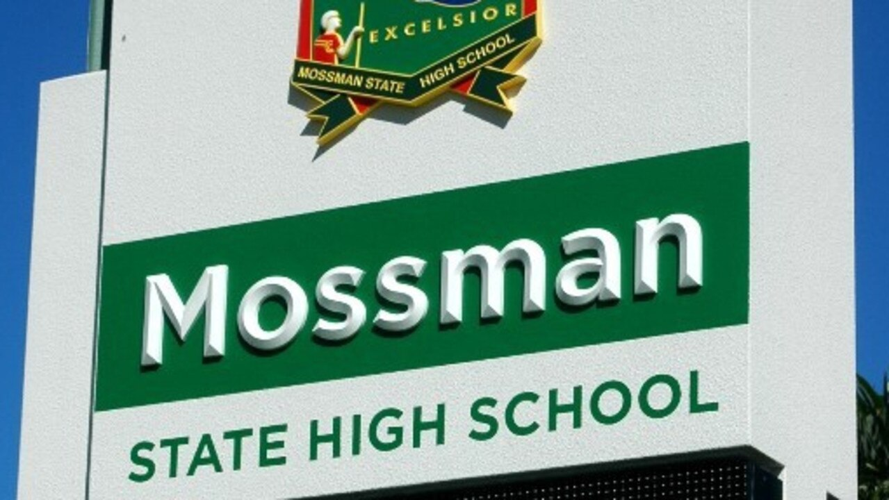 The Mossman State High School has been named in an online viral petition calling for earlier education on sexual consent.