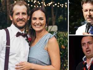 MP apologises after Alex Hills tragedy comment