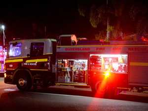 Man critical after gas bottle explodes in Coast home