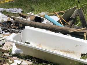 Public help needed in hunt for illegal dumper