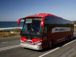'Anti-competitive': Bus company CEO slams flight subsidies