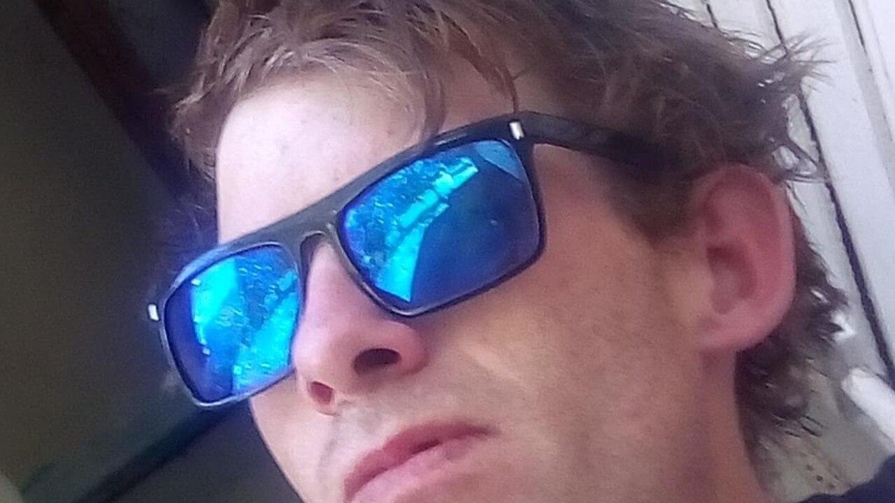 Matthew Barrett was killed in a crash at Chatsworth on Saturday morning.