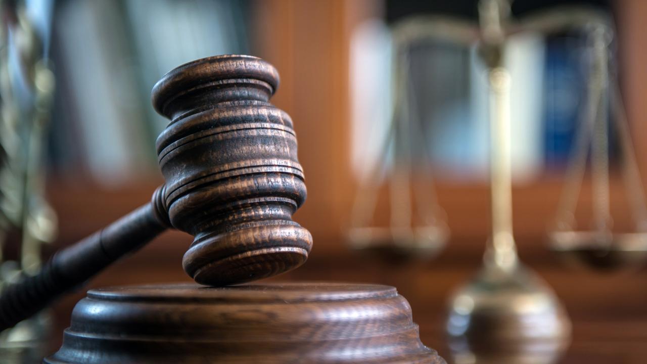 Townsville court generic