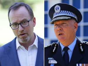 NSW Police Commissioner calls for rape law reforms