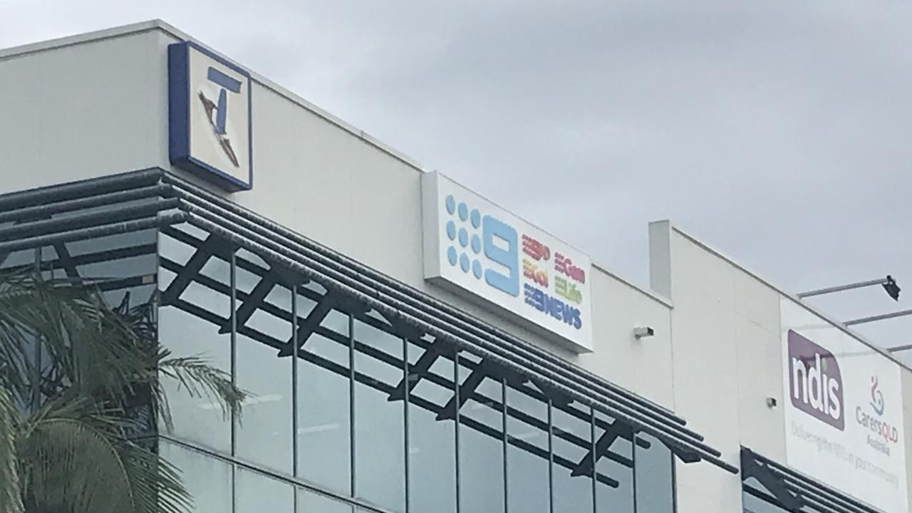 Nine will close its regional news bureaus including on the Sunshine Coast