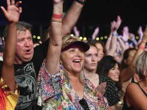 How Bluesfest came back from brink