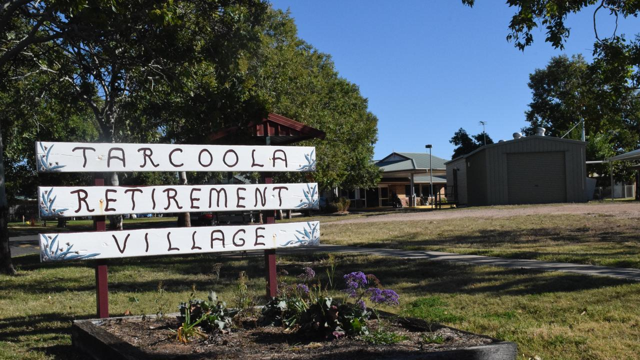 Tarcoola Aged Care facility, Tara. Pic: Supplied