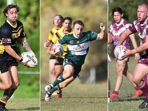 TEAMS NAMED: A-grade footy returns to the Coast