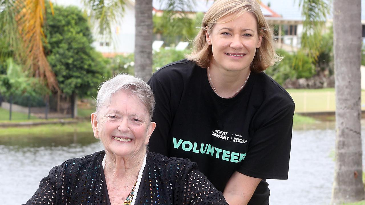 80-Year-Old Barbara Hamilton