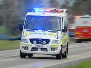 Tiny Queensland town's fight for an ambo
