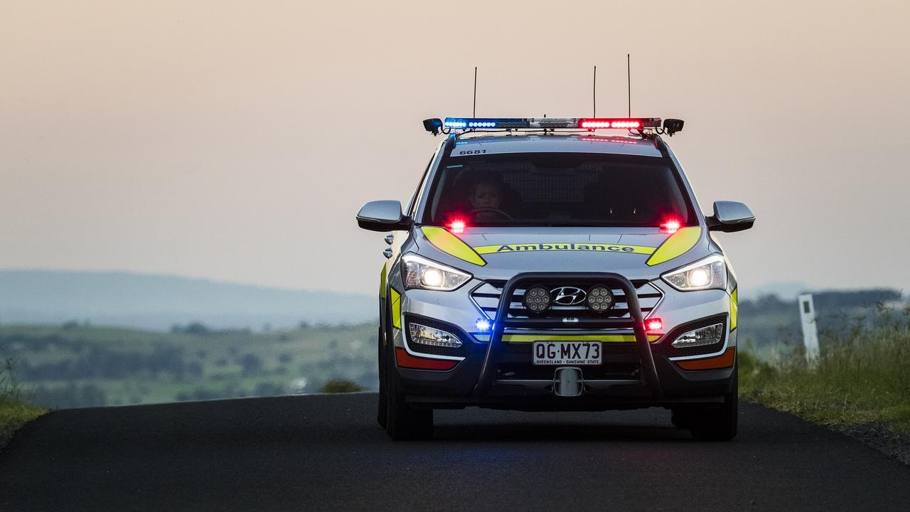 Local paramedics were kept busy overnight responding to a number of incidents.