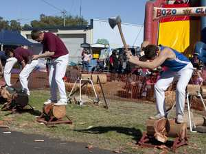 Council to erect huge tourist attraction in Western Downs