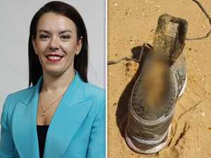 Melissa Caddick shoe mystery stuns forensic experts