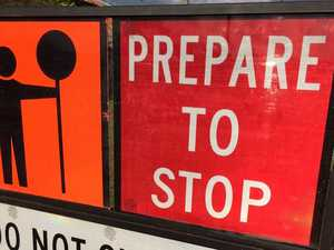 TRAFFIC: List of upcoming Bruce Highway roadworks in Mackay