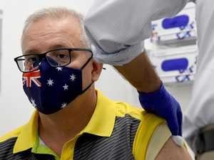 Australia's new vaccine rollout plan revealed