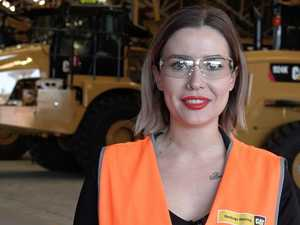 Meet the resource sector's $2bn woman