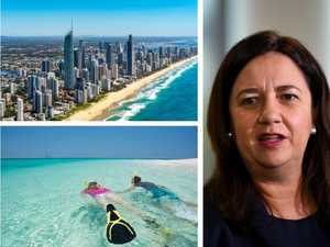 $80m a week, 25k jobs: JobKeeper's end a massive hit to Qld